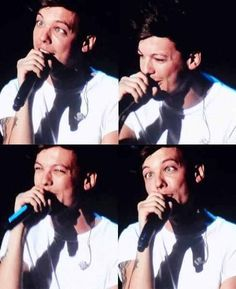 Louis Tomlinson, you are too cute.