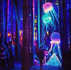 Music festival edm electric forest 44 new Ideas Electric Forest, Electric Daisy, Forest Festival, Edm Festival, Edm Music, Dance Music, Kunst Party, Psy Art, Art Sculpture