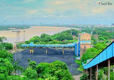 Riverside Cityscape by Indranil Dutta on 500px