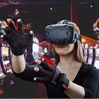 Online Gambling and Augmented Reality Gambling Sites, Online Gambling, Online Casino, Social Games, Use Of Technology, Casino Games, Augmented Reality, News Stories