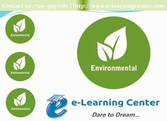 Environmental Management Systems  Waste Minimization and Pollution Prevention for Employees, Used Oil Management, Universal Waste Rule Training, Storm Water Pollution Prevention, Spill Prevention, Control, and Countermeasure Plan, http://www.e-learningcenter.com/courseType/environmental/