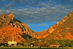 Provo, Utah.I want to visit here one day.Please check out my website thanks. www.photopix.co.nz