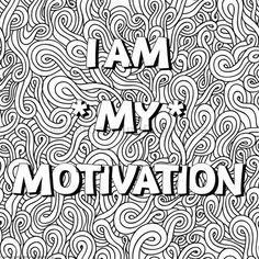 Inspirational Word Coloring Pages #66