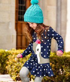ALALOSHA: VOGUE ENFANTS: H&M fall lookbook