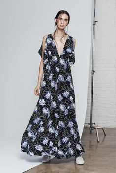 Thakoon Addition Spring 2015 Ready-to-Wear Fashion Show
