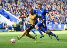 Exclusive - Theo Walcott deserves a run as Arsenal's main striker, talkSPORT told - http://footballersfanpage.co.uk/exclusive-theo-walcott-deserves-a-run-as-arsenals-main-striker-talksport-told/