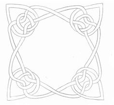 ~ how to design Celtic knot patterns