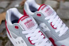 Saucony Shadow 5000 – collection printemps 2014