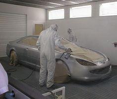 OG   Peugeot 607 Coupé   Prototype