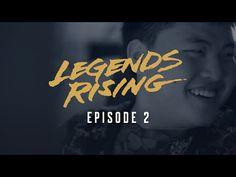 "Legends Rising Episode 2: Uzi & brTT  ""Home"""