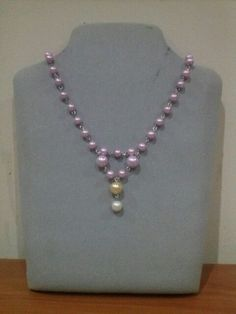 Perlas rosas
