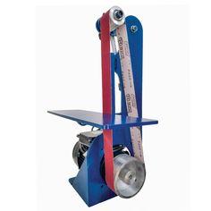 Knife Grinder, Belt Grinder, Metal Working Tools, Workshop, Garage, David, Industrial, Preppy Desk, Duct Tape