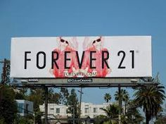 Image result for forever 21 ad