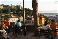 Miradouro de Graça, Lisboa