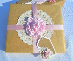 Baby Shower Gift Wrap | Baby Shower Gift Wrap