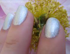 swatch nail polish grey