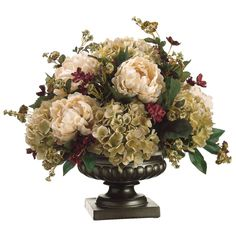 victorian flower arrangements - Google Search