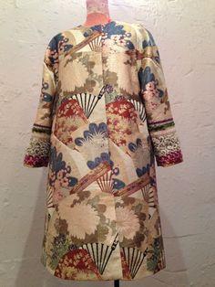 IMG_3527 Kimono Fabric, Kimono Dress, Sewing Ideas, Upcycle, Women's Fashion, My Style, Crafts, Clothes, Dresses