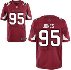 NFL Jerseys Sale - Arizona Cardinals #33 Kerwynn Williams White Road NFL Nike Elite ...