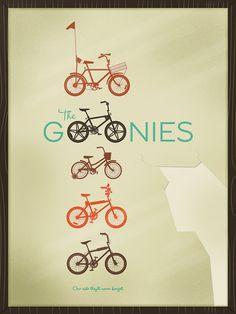 Goonies.