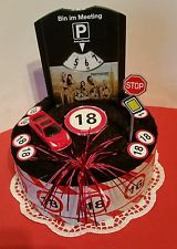 ** Birthday * towel cake ** for birthday * for men ** Seasonal Celebration, Happy Birthday, Birthday Cake, Diy Party, 18th, Seasons, Gifts, Collection, Florian