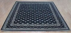 SG Imports Fashion Hand Knotted 100% Wool Modern Hard Twist Large Black Rug (8x10') SG Imports http://www.amazon.com/dp/B01CHJRYF0/ref=cm_sw_r_pi_dp_H-1.wb0528CKJ