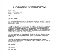 Cover Letter Template Science   1-Cover Letter Template   Sample ...