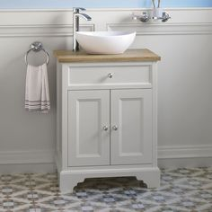 Shop our complete collection of traditional bathroom furniture including classical and Victorian designs. Available in floor standing and wall hung fittings Counter Top Sink Bathroom, Small Bathroom Sinks, Small Bathtub, Bathroom Plans, Bathroom Ideas, Downstairs Bathroom, Bathroom Remodeling, Remodeling Ideas, Sink Vanity Unit