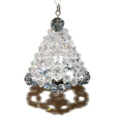 Crystal Bell Kit from Nosek's Just Gems