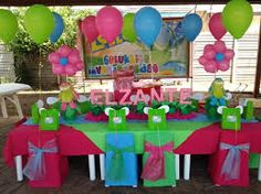 Partytjie Tafel Bithday Cake, Superhero Party, Party Time, Toddlers, Birthdays, Party Ideas, Cakes, Kids, Young Children