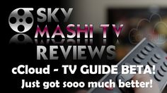 cCLOUD TV GUIDE - FREE IPTV Kodi Add-on - BETA  -  Review & Installation