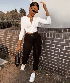 everyday outfits for moms,everyday outfits simple,everyday outfits casual,everyday outfits for women Classy Outfits, Beautiful Outfits, Trendy Outfits, Fashion Outfits, Womens Fashion, Fashion Trends, Work Outfits, Chic Outfits, Black Girls Outfits