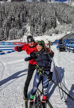 Biathlonzentrum Antholz | Südtirol Arena.