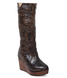 59a82384cfc2 Bed Stu Cordoba Boot - Women s Shoes in Black Lux