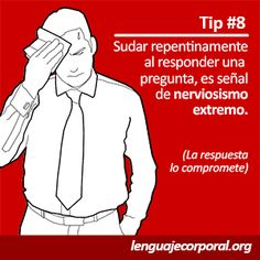 Tips para el lenguaje corporal - Taringa!