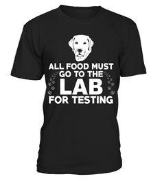 Labrador Retriever Gifts Labrador Lover Shirts