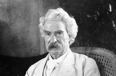 "Apparently Mark Twain liked to ""collect"" young girls - NewsBeat Times"