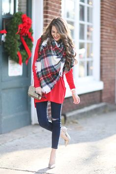 Found: The Perfect Tunic for Layering | Southern Curls & Pearls | Bloglovin'