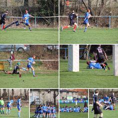 2.4.2016  Říčany - Ostrava 112:0 (Štěpán 7)
