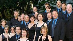 BlueStreet Jazz Voices @ The Triple Door (Seattle, WA)