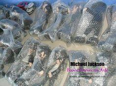¡¡¡Héctor Damián Tendrá Una Fiesta Temática fofuchos de Michael Jackson!!! ¡¡¡Héctor Damián Cumple 5 añitos!!!