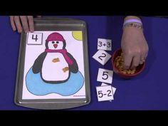 Penguin Math Mat