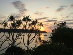 Manza Beach In Okinawa