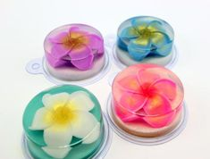 Items similar to Plumeria soap Valentine's Day soap Birthday gift idea Easter basket stuffers Fancy Lusury Bathroom decor Cute Floral soap for girl Mom Thank on Etsy Melt And Pour, Green Soap, Decorative Soaps, Soap Carving, Soap Maker, Glycerin Soap, Soap Molds, Soap Recipes, Home Made Soap