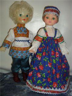 куклы советского союза - Поиск в Google
