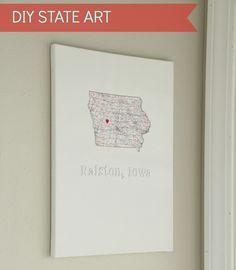 Design Your Dwelling: DIY State Art