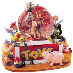 Boules de Neige - Les Classiques Disney