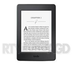 Amazon Kindle Paperwhite 3 (z reklamami) - Dobra cena, Opinie w Sklepie RTV EURO AGD