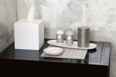 Artefact Porcelain Bath Collection