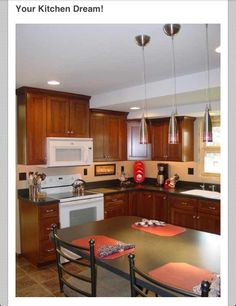 We make dream kitchens and baths become a reality. Check us out for details! all-americankitchens dot com